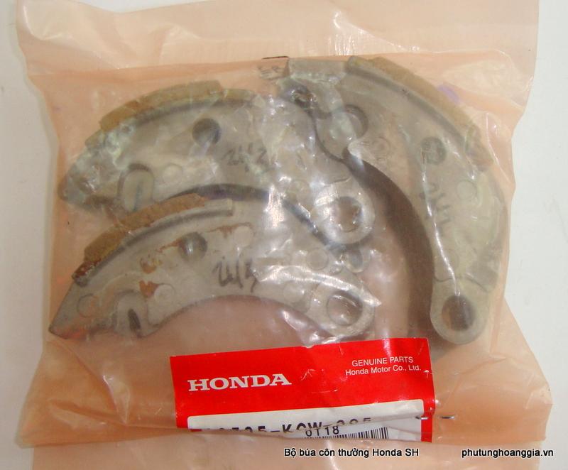Bộ ba búa côn xe SH Honda VN