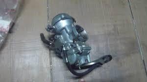 Bộ chế hòa khí xe Mio Yamaha chính hãng