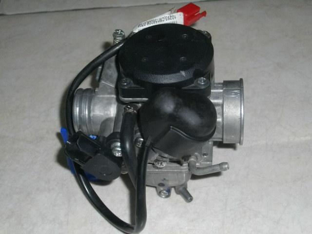 Bộ chế hòa khí xe Vespa LX Piaggio chính hãng