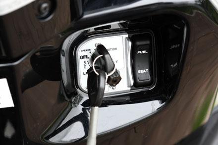 Bộ khóa điện Honda xe Lead
