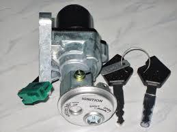 Bộ khóa điện Honda xe SCR