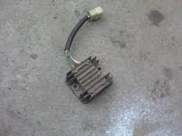 Bộ nạp ắc quy xe SH