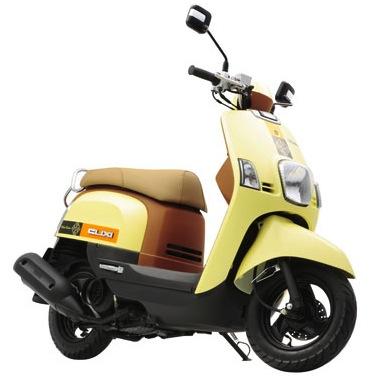 Sửa xe Yamaha Cuxi