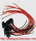 Giắc điện xe máy điện